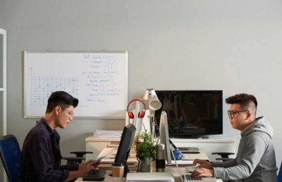 Få hjælp med den besværlige IT-teknologi