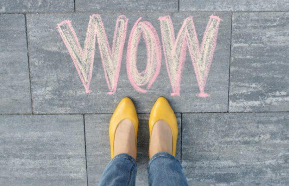 Skab en wow-effekt for din forretning og se den blomstre