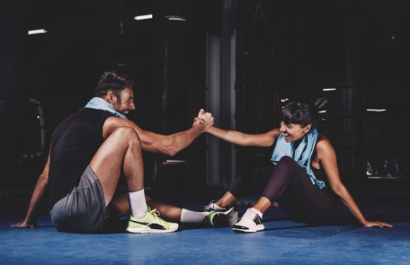 Du kan få meget mere ud af din træning på denne måde