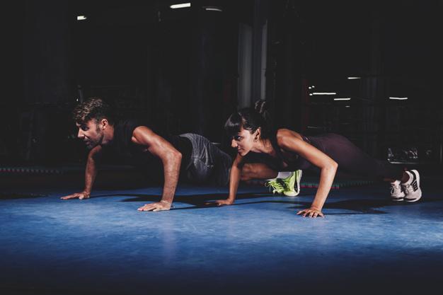 par der træner