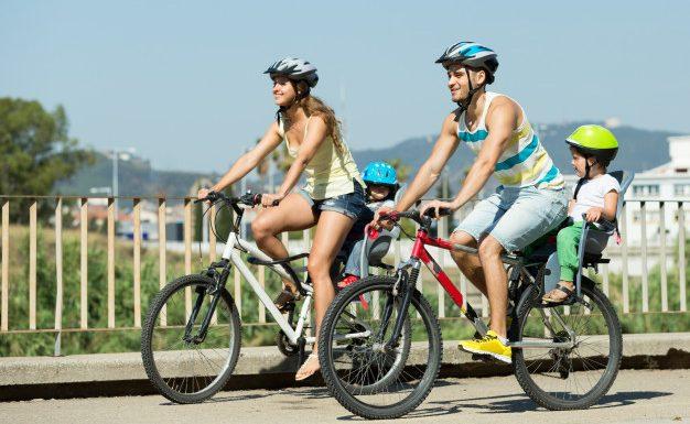 Derfor er det vigtigt at vælge en god cykelhjelm