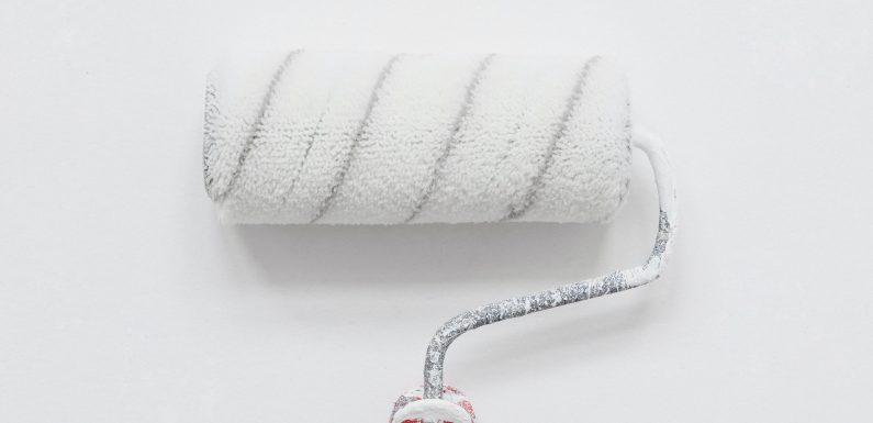 Skab et helt nyt look i hjemmet med strukturmaling
