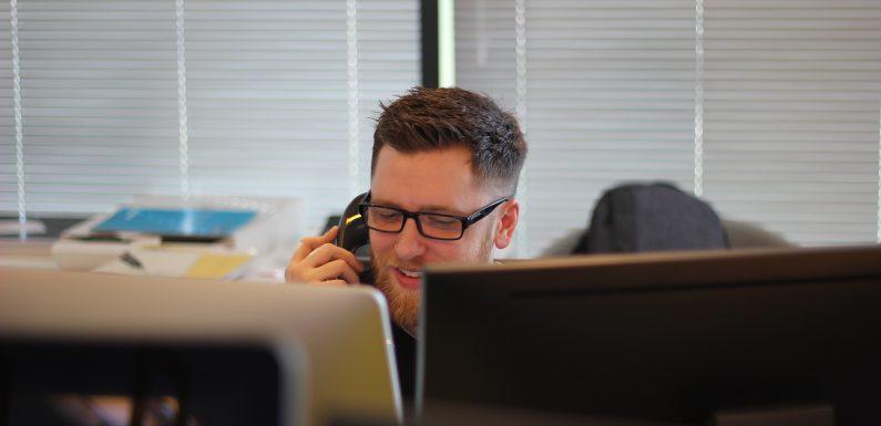 Få flere kunder med hjælp fra et telemarketingbureau