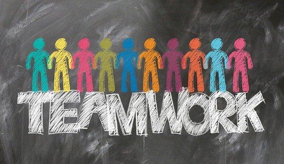 Skab et godt sammenhold med teambuilding