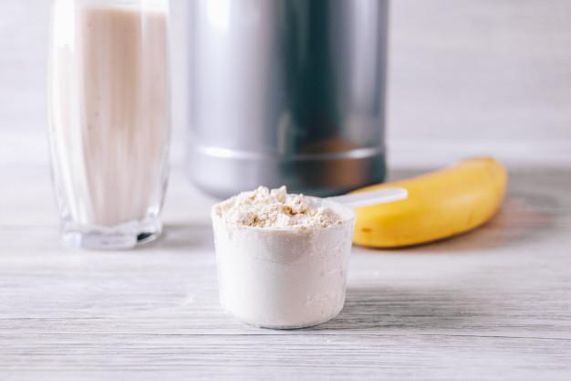 banan protein