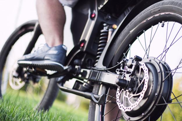cykeldele