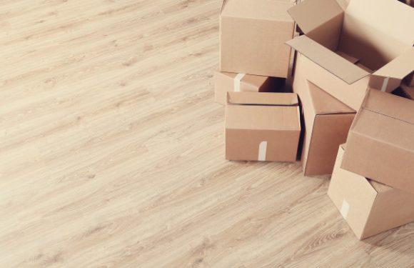 Smarte og miljøvenlige papkasser til forsendelse er det nye