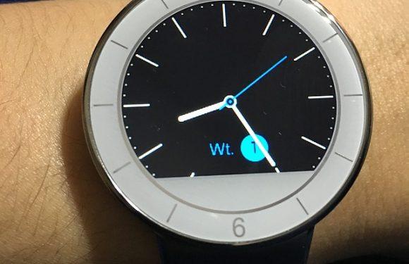 Giv et GPS ur i gave til en du holder af