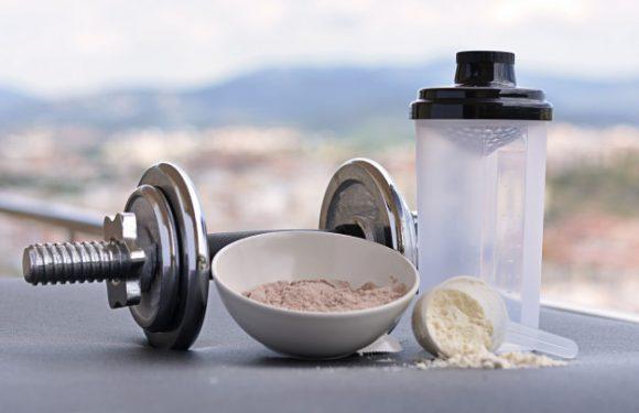 Whey proteinpulver er til dig, der er ambitiøs