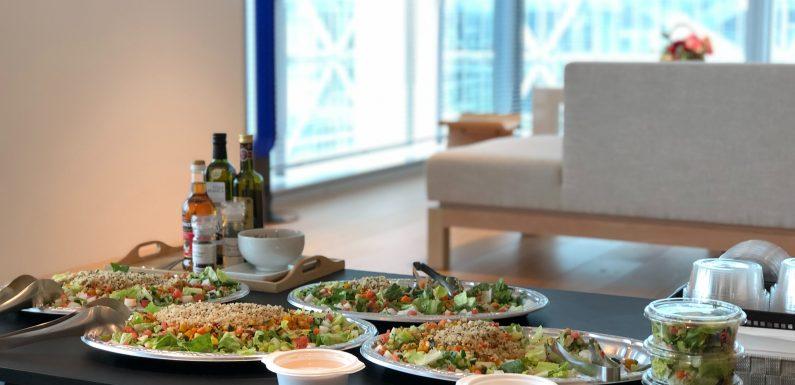 En frokostordning i København kan være det rigtige for dit arbejde