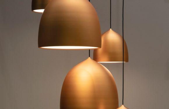 Vil du gerne have en design lampe i hjemmet?