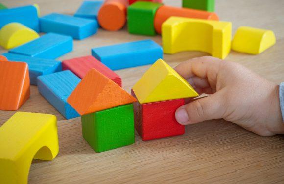 Find nyt og spændende legetøj på nettet