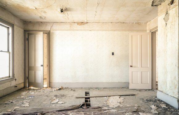 Styr på renovering af bolig