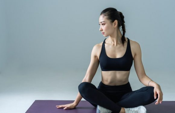 Kom i form med reformer træning